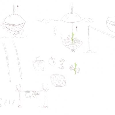 Usa el coco - Hampa Studio