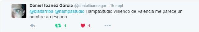 ¿Por qué nos llamamos Hampa Studio?