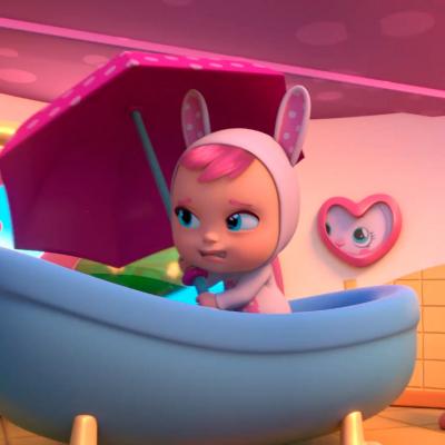 Cry Babies - Hampa Studio