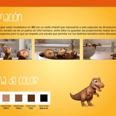 Derechos de imagen de Hampa Studio